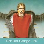 Har Har Gange Lyrics Bhoothnath Returns 2014