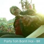 Party Toh Banti Hai Lyrics Bhoothnath Returns 2014