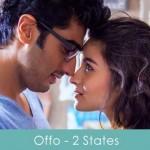Offo Lyrics 2 states 2014