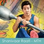 shanivaar raati lyrics - main tera hero 2014
