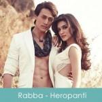 Rabba Lyrics Heropanti 2014