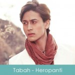 Tabah Lyrics Heropanti 2014