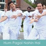 hum pagal nahin hai bhaiya lyrics - humshakals 2014