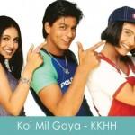 Koi Mil Gaya Lyrics Kuch Kuch Hota Hai 1998