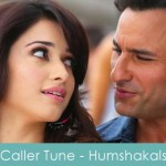 caller tune lyrics - humshakals 2014