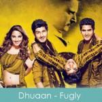 dhuaan lyrics - fugly 2014 arijit singh