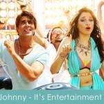 Johnny Johnny Lyrics - It's entertainment 2014