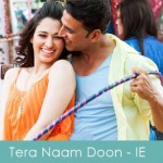 Tera Naam Doon lyrics - it's entertainment 2014 atif aslam