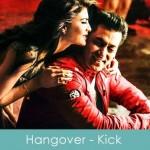 hangover lyrics - salman khan kick 2014