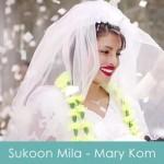 sukoon mila lyrics - arijit singh - mary kom 2014