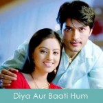 Diya Aur Baati Hum Lyrics Title Song