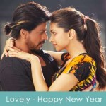 Lovely Lyrics Happy New Year 2014