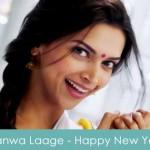 Manwa Laage Re Lyrics Arijit Singh Happy New Year 2014