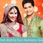 Yeh Rishta Kya Kehlata Hai Lyrics Title Song