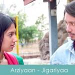 arziyaan lyrics - jigariyaa 2014