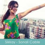 sikkay lyrics sonali cable 2014