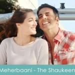 Meherbaani Lyrics Jubin Nautiyal The Shaukeens 2014