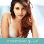 Mareez-e-ishq Lyrics Arijit Singh Zid 2014