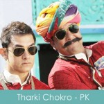 tharki chokro lyrics - pk 2014