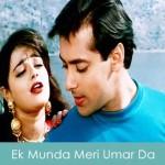 Ek Munda Meri Umar Da Lyrics Karan Arjun 1995