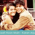 Jaati Hoon Main Lyrics Karan Arjun 1995