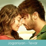 Joganiyan Lyrics Shruti Haasan Tevar 2014