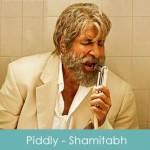 Piddly si baatein lyrics amitabh bachchan shamitabh 2015