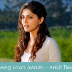 bheeg loon lyrics male version - ankit tiwari 2014 - khamoshiyan
