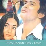 Om Shanti Om Lyircs Meri Umar Ke Nau jawano Karz 1980