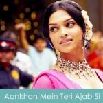 Aankhon Mein Teri Ajab Si Adaayein Hai Lyrics Om Shanti Om 2006