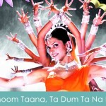 Dhoom Taana Lyrics Om Shanti Om 2007
