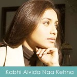 Kabhi Alvida Naa Kehna Lyircs Title Song Sonu Nigam