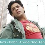 Mitwa Lyrics Kabhi Alvida Naa Kehna 2006