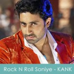 Rock N Roll Soniye Lyrics Kabhi Alvida Naa Kehna 2006