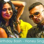 birthday bash baby dilliwaali zaalim girlfriend 2015