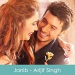 Aaye Jaaye Teri Janib Lyrics Arijit Singh 2015