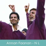 Annan Faanan Lyrics - Namastey London 2007