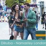 Dilruba Lyrics - Namastey London 2007