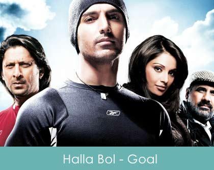 dhan dhana dhan karenge goal song