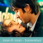 Jaan-E-Jaan Lyrics - Saawariya 2007