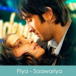 Piya Lyrics - Saawariya 2007