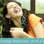 Foreign Balamwa Lyrics Margarita With A Straw 2015