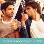 Gallan Goodiyaan Lyrics Dil Dhadakne Do 2015