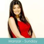 manzar lyrics 2008 sunday