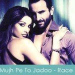 mujh pe toh jadoo lyrics - race 2008