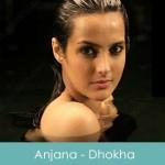 Anjana Lyrics - Dhokha 2007