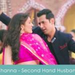 Channa Lyrics - Second Hand Husband 2015