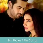 Bin Roye Lyrics Title Song 2015