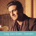 Lag Jaa Gale Lyrics - Sanam Puri 2014