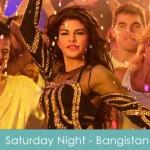 Saturday Night Lyrics - Bangistan 2015